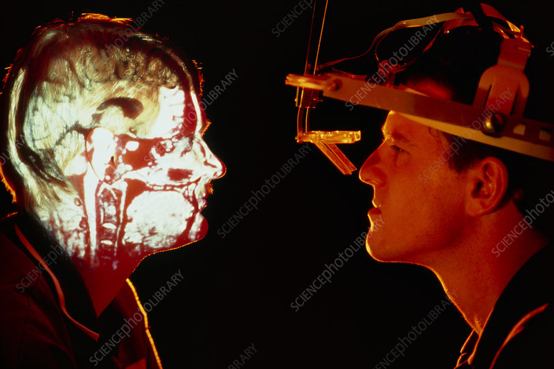 Virtual Reality in diagnostic medical imaging
