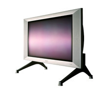 Flat-screen television