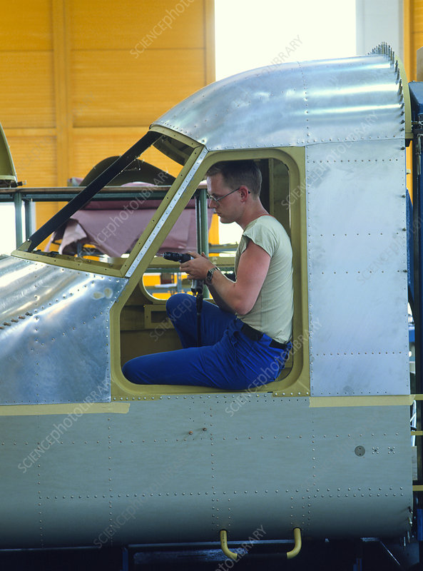 Aircraft construction