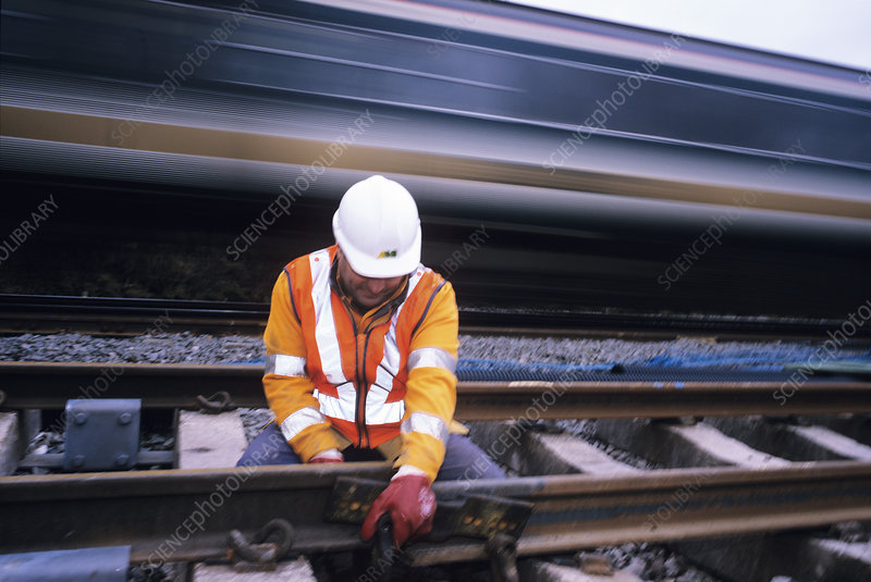 Railway maintenance