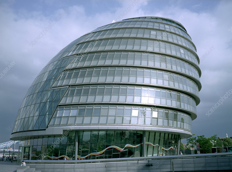 City Hall, Southwark, London, UK