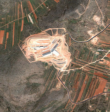 Markopoulo Shooting Center, Athens 2004