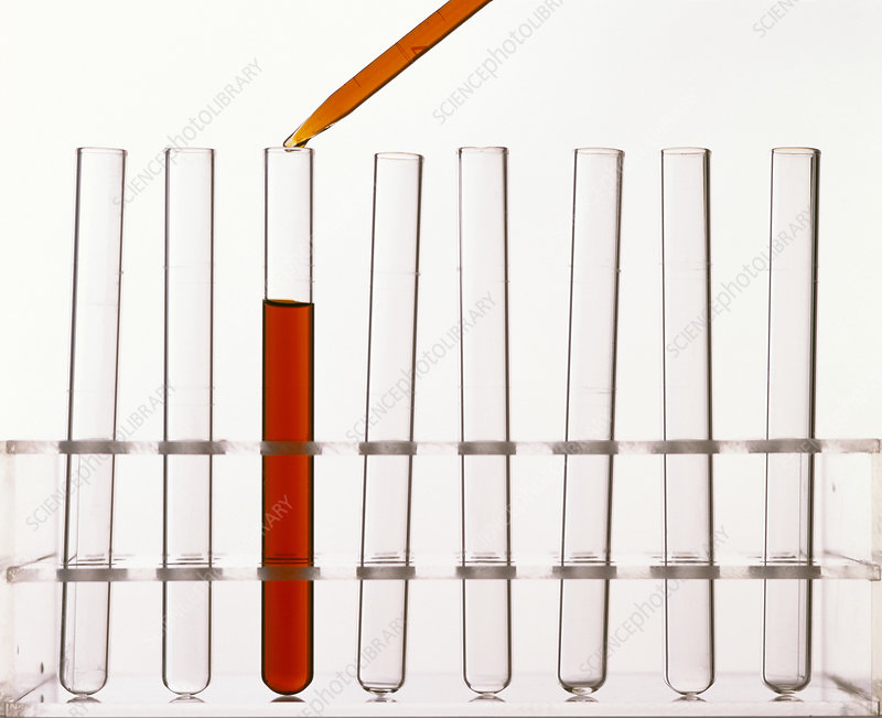 Pipetting solution