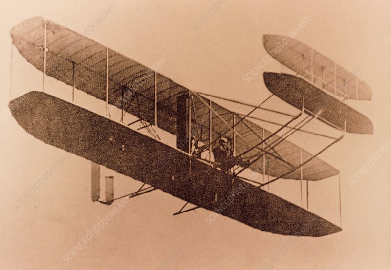 Wright Flyer of 1908