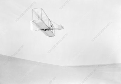 Early glider