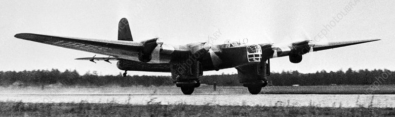 Soviet N-209 transpolar flight, 1937