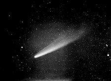 Great Comet of 1882