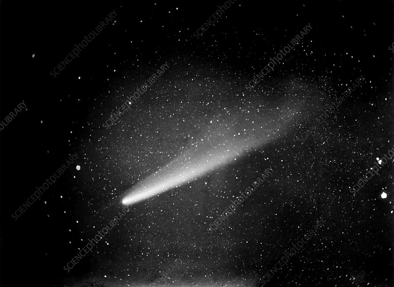 Great Comet of 1882